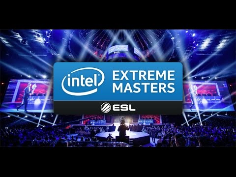 Kongdoo Monster vs Samsung Galaxy IEM Fi  l Game 3 Highlights - IEM GyeongGi    - KDM vs SSG G3 Movie Poster
