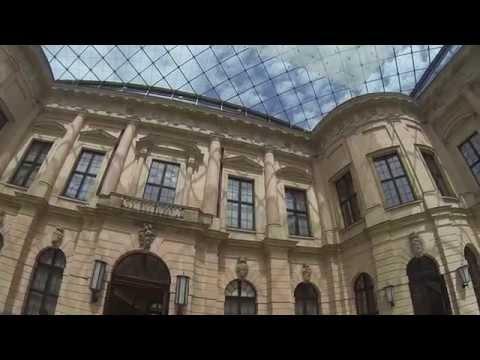 Berlin Deutsches Historisches Museum 2015 (HD)