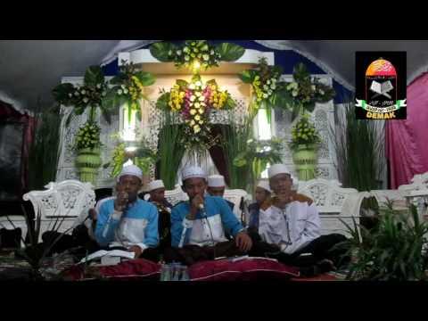 Jami' annur - sing keri cokot boyo - palong bersholawat