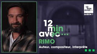 12 min avec - RIMO