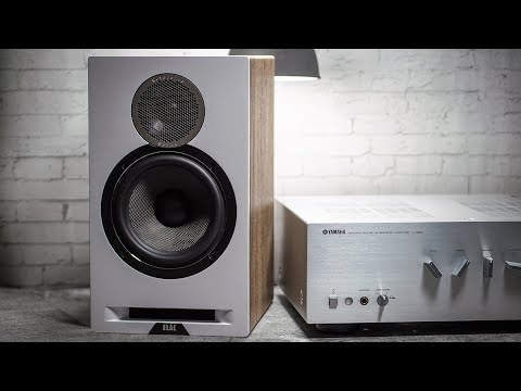 ELAC Debut Reference Review | The Magic is Back