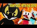 Cuphead Plush Don T Deal With The Devil mp3