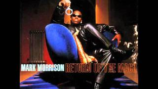 MArk Morrison-Return of The Mack Chopped & Screwed by DjWaltB