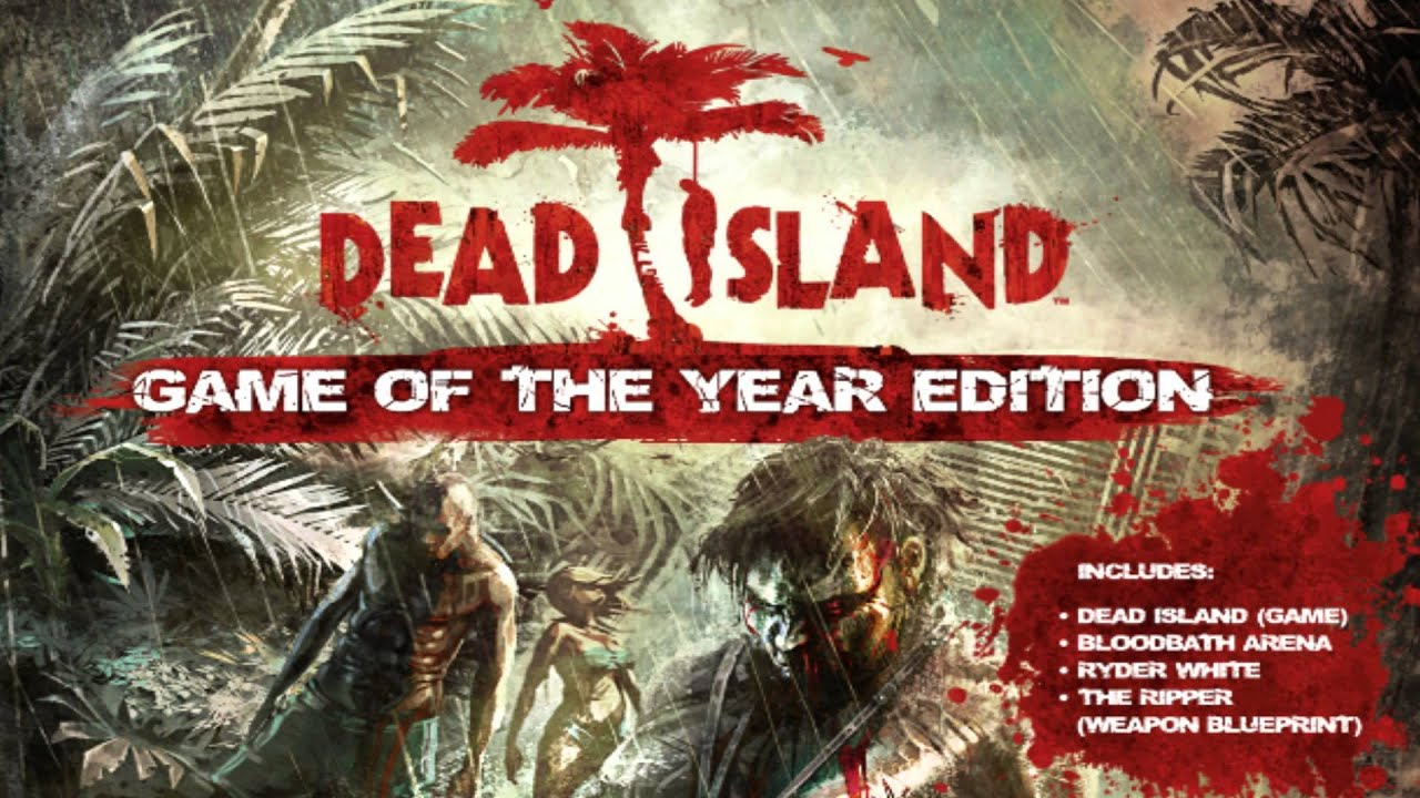 Have you checked out dead island riptide? See newest character.