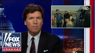 Tucker: Why does the media slobber over Jeff Bezos?