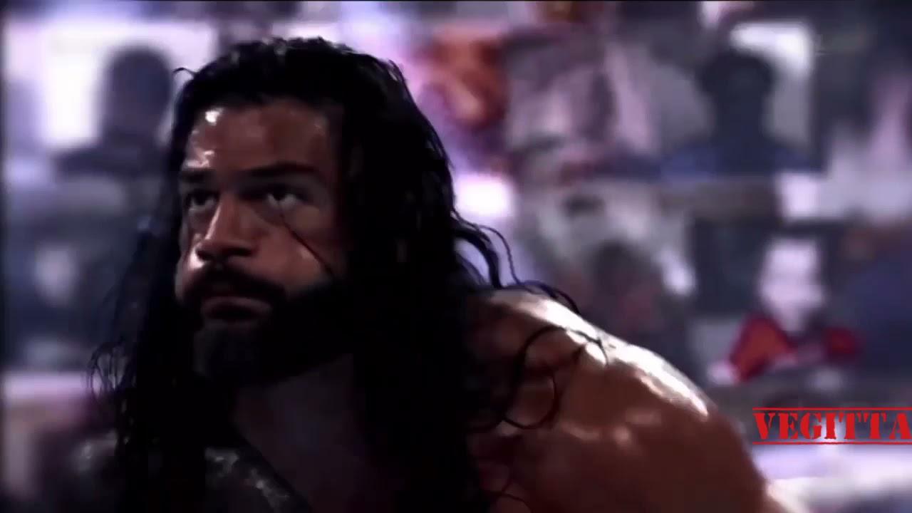 Download WWE Wrestlemania Backlash 2021 Roman reigns vs Cesaro highlights