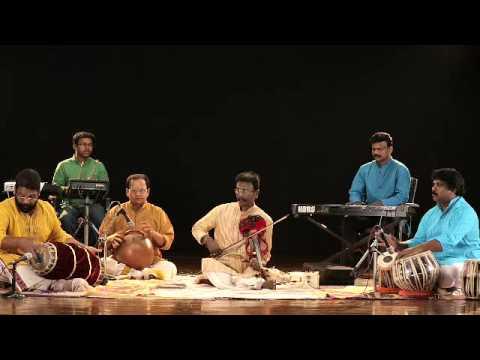 Classical Fusion of Valachi Varnam