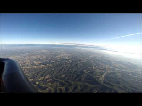 2 hours hot air balloon flight in Catalonia Spain