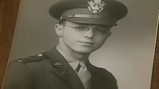 WWII Vet, 92, Fights for Gay Rights