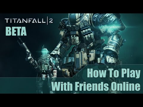 PROBLEM with TITANFALL 2 MATCHMAKING! In Oceania from YouTube · Duration:  6 minutes 27 seconds