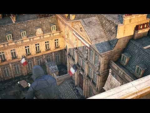 Assassin's Creed® Unity - Palais de Justice