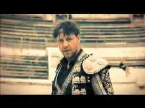 Russell Crowe - The weight of a man