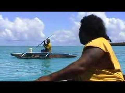 King Tide, The Sinking of Tuvalu - Trailer