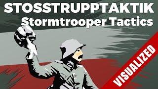 Stosstrupptaktik - Stormtrooper Tactics #tactics