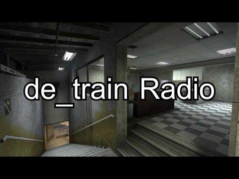 Counter-Strike: Global Offensive: de_train radio music - 1 hour version
