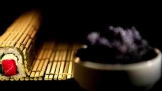 """Рекламный ролик для японского ресторана """"Sushi House"""""""