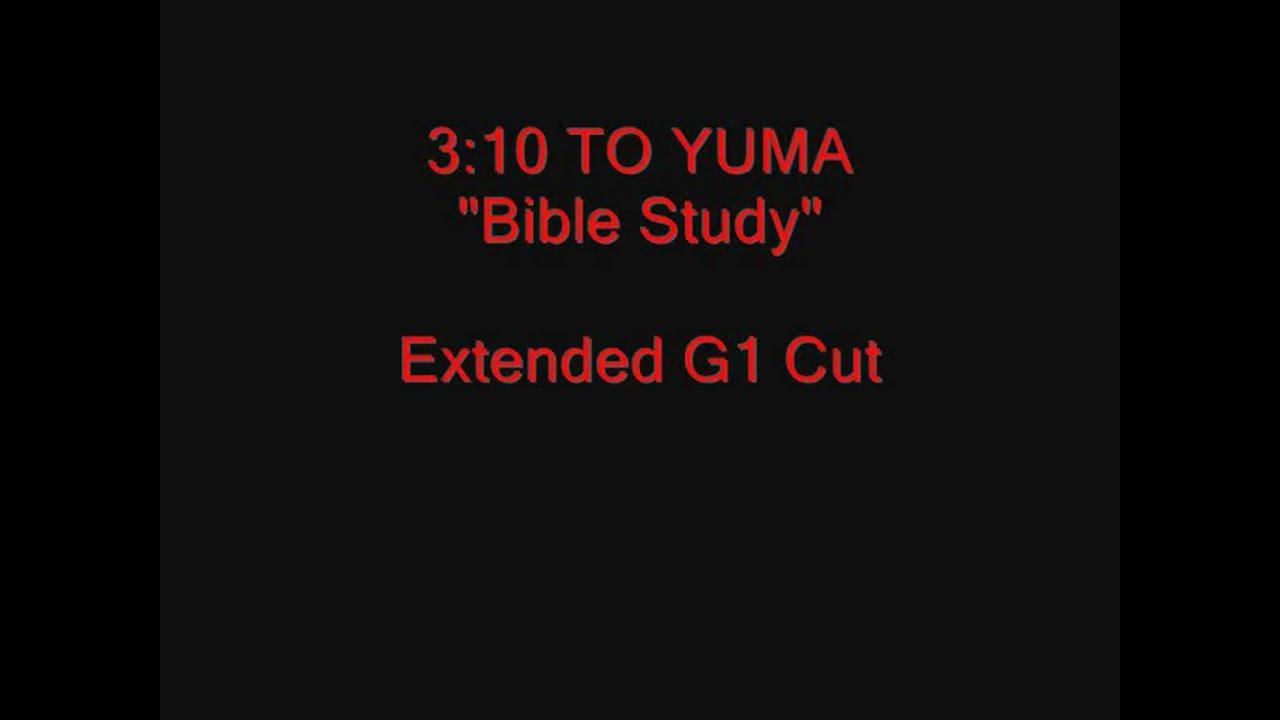 3:10 to Yuma - Marco Beltrami