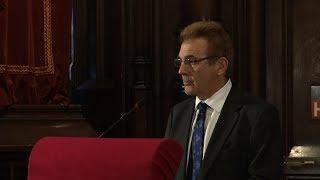 N. Bodson - Staatssecretariaat voor Wetenschapsbeleid - 2013-10