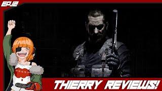 Thierry Dislikes Rogue Warrior (Xbox 360)