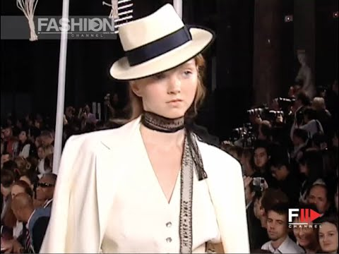 HERMES Full Show Spring Summer 2006 Paris by Fashion Channel