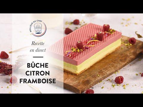 recette-bûche-de-noël-en-direct-:-la-bûche-citron-framboise
