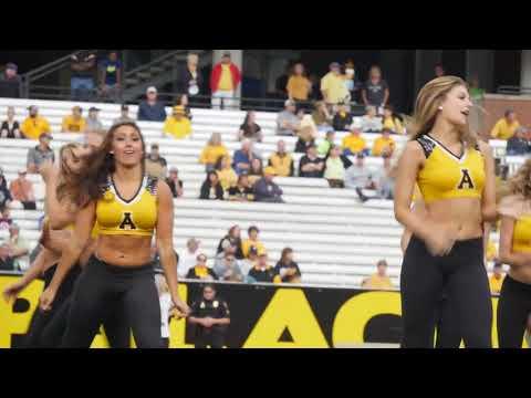Football: App State vs Savannah State Recap