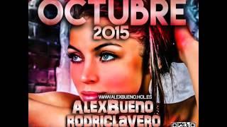 04.Sesión Octubre 2015 - AlexBueno & RodriClavero