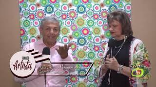 Alma De Artista - Luis Arturo Penagos y Fercha Olmos