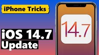 iOS 14.7 Update ist da! Fehlerkorrekturen und neue Funktionen! (MagSafe Batterie…)