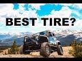 37x13.5 Cooper Discoverer STT Pro Review Jeep Wrangler JK/JKU