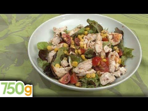 salade-de-poulet-/-chicken-salad---750-grammes