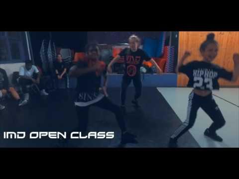 "YG - STILL BRAZY   IMD OPEN CLASS   LAUREN "" SNIPZ"" HALIL"