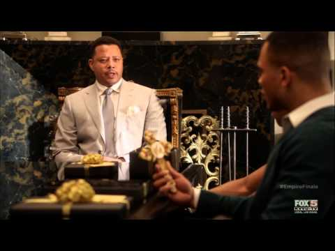 Chris Colley's TV Morsels Episode 14: (NSFW!!)The 2 Hour Empire Season 1 Finale In Under 15 Minutes
