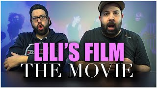 I'M THE BOSS IN THIS MAN'S WORLD!! LILI's FILM [The Movie] *REACTION!!