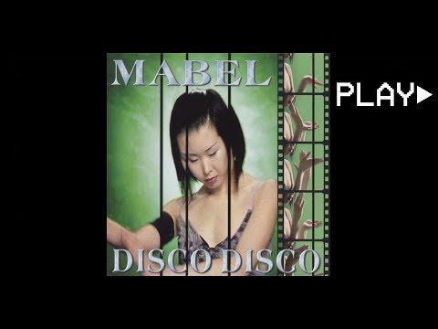 MABEL - Disco Disco (Disco-Radiomix)