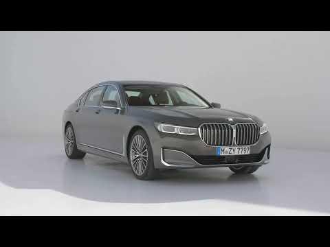 BMW 7 Series 2020 Exterior