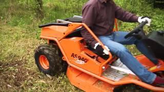 as 940 sherpa einsatzvideo
