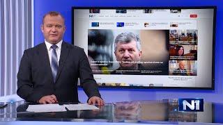 Dnevnik u 18 /Zagreb/ 16.10.2019.