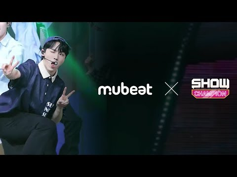 [MUBEAT X Show Champion] 180425 PENTAGON Shine (펜타곤 빛나리) 키노 KINO Focused CAM