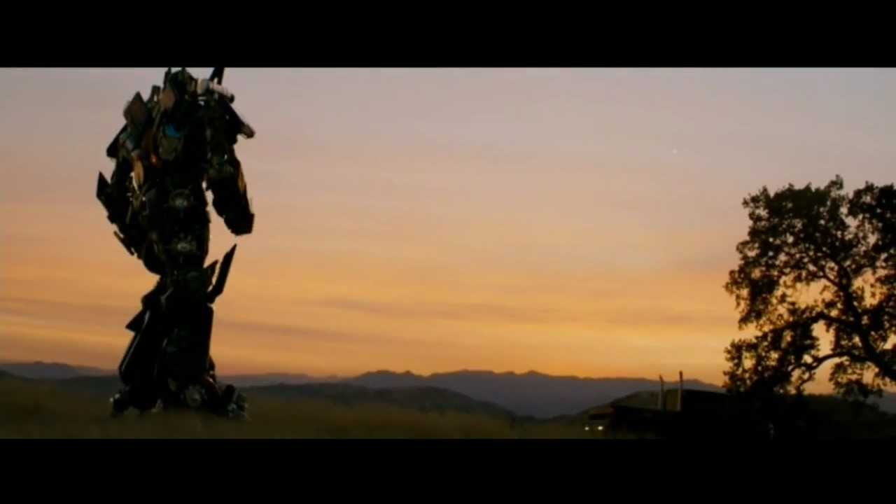Transformers 2007 Clip 12 12 Ending Youtube