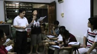 Yi Jing Time Space Feng Shui™ Practical Lesson - Ye Xian