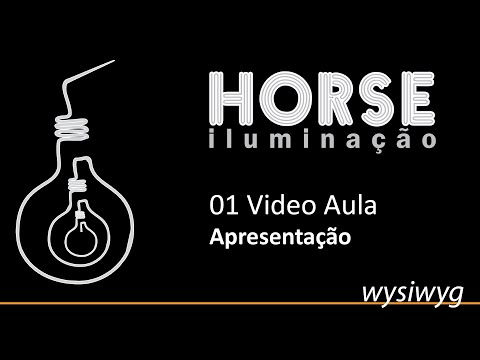 01 Video Aula Wysiwyg Cast