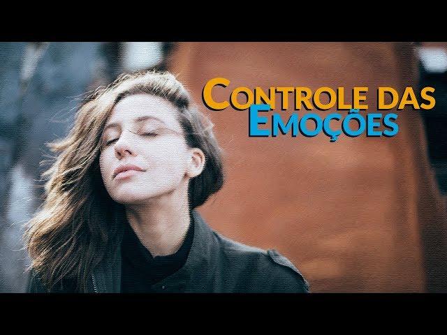 Controle das Emoções - Programa Razão para viver