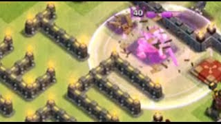Bases With a Purpose! And Galadon Seeks Revenge! Clash of Clans Attacks Episode 76