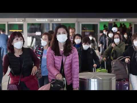 В США зафиксировали двенадцатый случай заражения коронавирусом