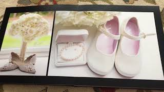 Shutterfly Deluxe Lay Flat Wedding Album: A Review