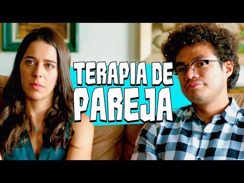 TERAPIA DE CASADOS