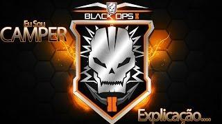 Black ops II Camperando + explicação