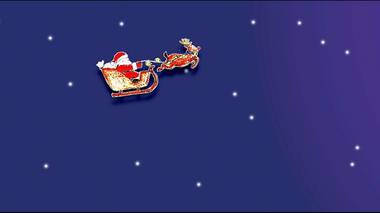 レトロゲームなクリスマス・サンタのそりの鈴 効果音 Christmas Sleigh Bells in Old Video Games Sound Effect - YouTube