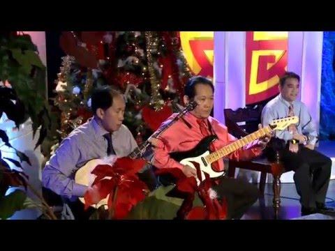 Hòa tấu KIM TIỀN BẢN -  Nhạc sĩ: Hoàng Phúc - Hoàng Nam
